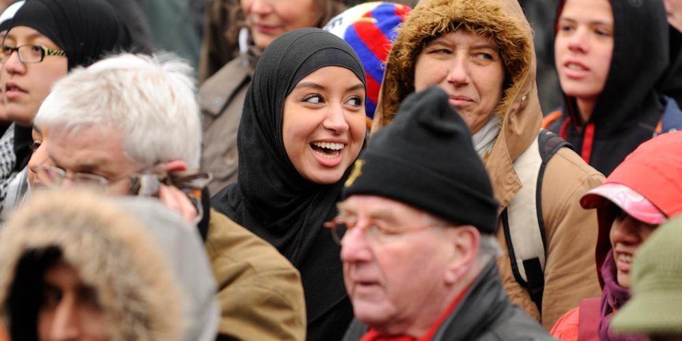 Europa será musulmana en el 2050