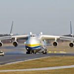 avión más grande del mundo video