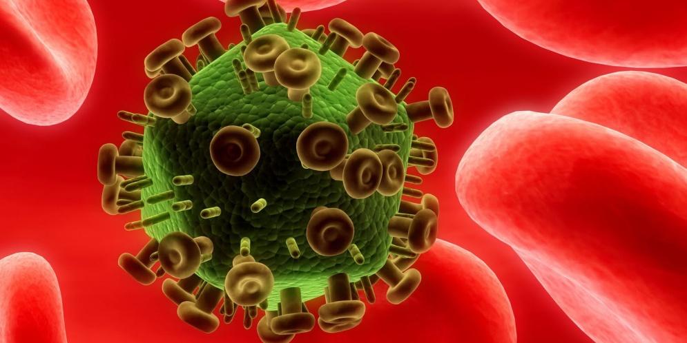 contagiados con el VIH