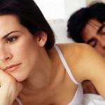 razones por las cuales las mujeres fingen orgasmos