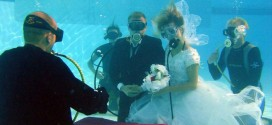 19 Fotos tomadas en bodas que te dejarán boquiabierto y sin palabras