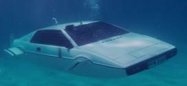 Mira un resumen en video de TODOS los gadgets que ha usado James Bond