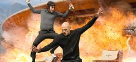 Primer tráiler de The brothers Grimsby, la nueva película de la estrella de Borat, Sacha Baron Cohen