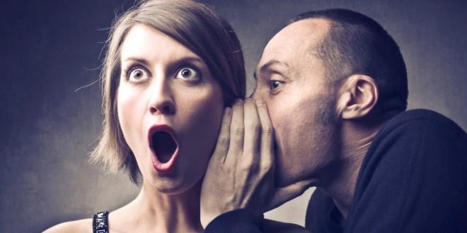 No hay por qué avergonzarse del gusto por el chisme. La ciencia dice que es natural y saludable