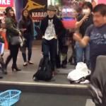 japones derrota como nadie a la maquina de Dance Evolution