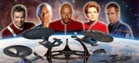 Star Trek vuelve a la televisión con una nueva serie. ¿Cuándo será el estreno?