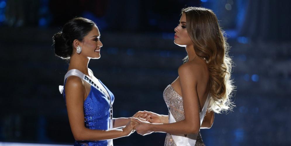 devolverle la corona de Miss Universo a Ariadna Gutierrez