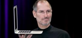 Hombres como Steve Jobs fueron exitosos no por ser genios sino por ser canallas, sugiere un estudio