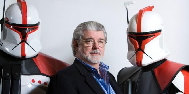 La paradoja del creador de Star Wars: ¿por qué George Lucas huye de internet?