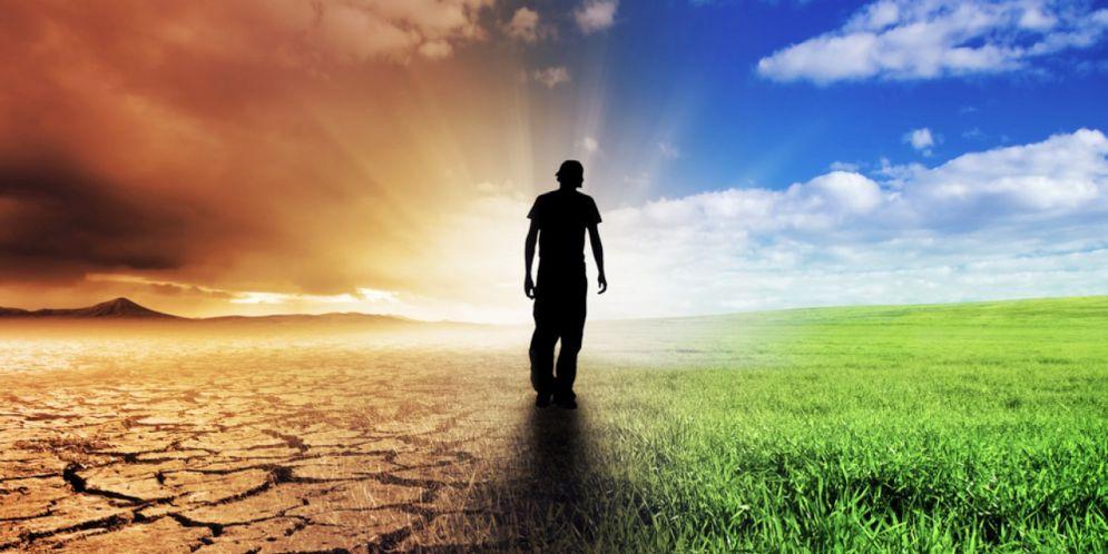 Greenpeace logró poner en evidencia a académicos contratados para poner en duda el cambio climático