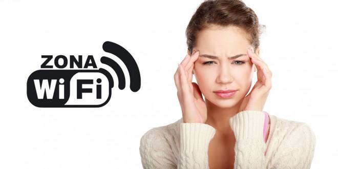Mito o realidad: ¿es posible ser alérgico al Wifi?