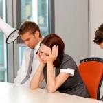 Conoce las consecuencias que trae para la salud estar en las manos de un mal jefe
