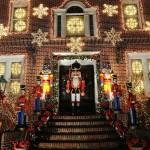 deslumbrantes decoraciones navideñas