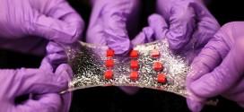 Esta es la tecnología médica del futuro inmediato que aliviará tus heridas y dolores