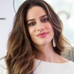 Manuela Gonzalez embarazada
