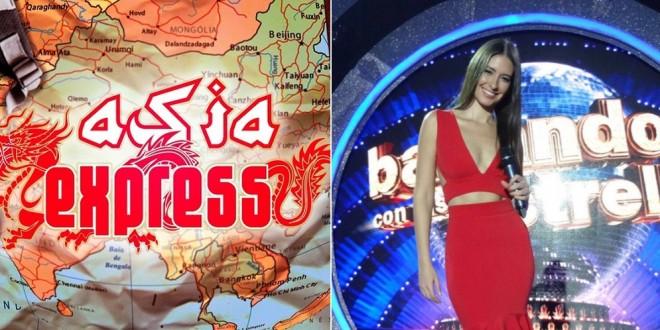 'Asia Express' vs. 'Bailando con las estrellas:' adivina quién cayó al fondo del rating en Colombia