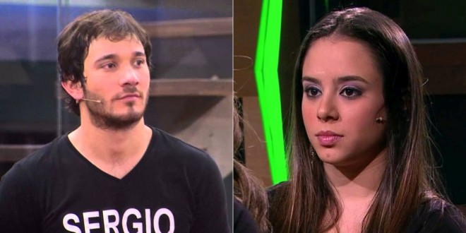 Gaby Garrido y Checho Arévalo terminaron. La ex Protagonista de Nuestra Tele tiene nuevo amor