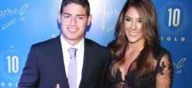 ¿Por qué Daniela Ospina no puede ni mencionar a James Rodríguez en Bailando con las estrellas?