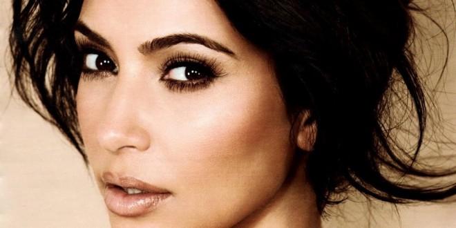Por fin conocemos a Saint West: primera foto del hijo de Kim Kardashian