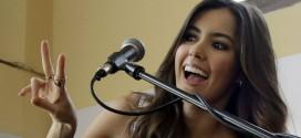¿De qué se tratará el programa de televisión de Paulina Vega? Esto averiguamos