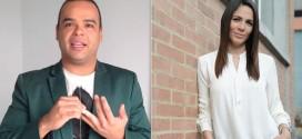 Dura reprimenda de Carlos Vargas a Mabel Cartagena por un chisme