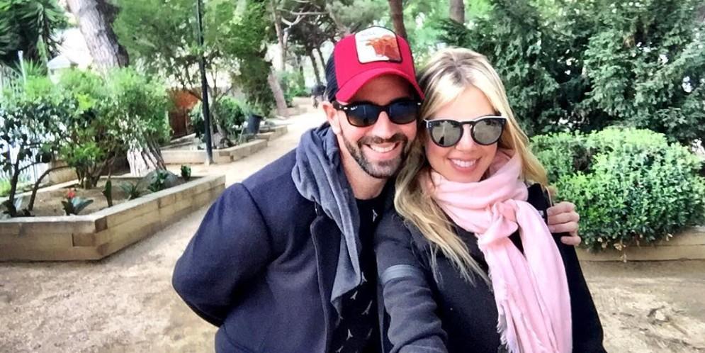 Catalina Velez nueva novia de Lucas Arnau