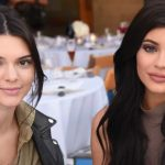 Kylie Jenner y Kendall Jenner