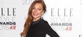 ¿Quién es el prometido de Lindsay Lohan?