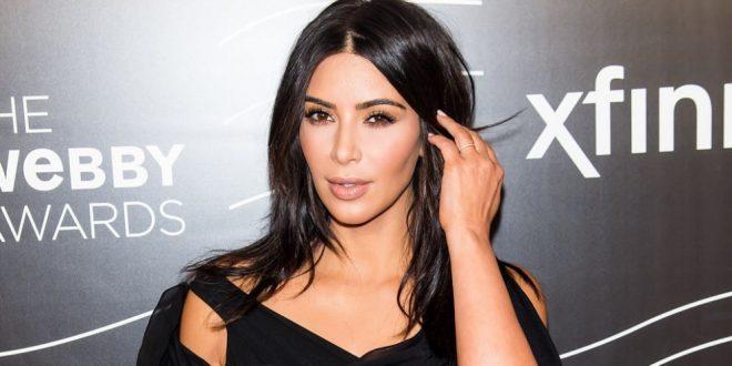 Kim Kardashian y Kanye West paralizaron el tráfico en Londres y Roma
