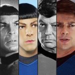 nuevo logo de Star Trek