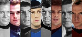Conoce el video y el nuevo logo de Star Trek para su nueva serie del 2017