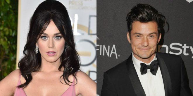 ¿Qué pasó con Katy Perry y Orlando Bloom luego del supuesto triángulo amoroso con Selena Gómez?