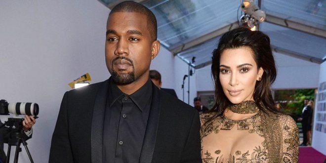 Aunque fueron víctimas de un robo, Kim Kardashian y Kanye West se gozaron el fin de semana como si nada