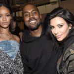 El más reciente video de Kanye West dejó al desnudo a varias personalidades del mundo de espectáculo y la política