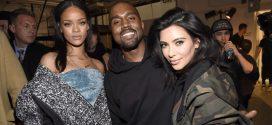 Polémico video de Kanye West en el que varias celebridades aparecen completamente desnudas