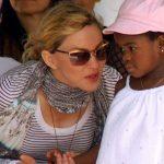 hija adoptiva de Madonna