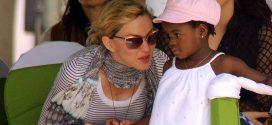 La abuela de la hija adoptiva de Madonna, le suplica a la estrella que le permita ver a la niña