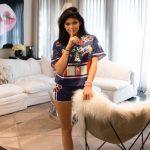 lujosa vida de Kylie Jenner