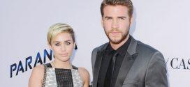 Totalmente confirmado. Miley Cyrus y Liam Hemsworth reanudaron su noviazgo