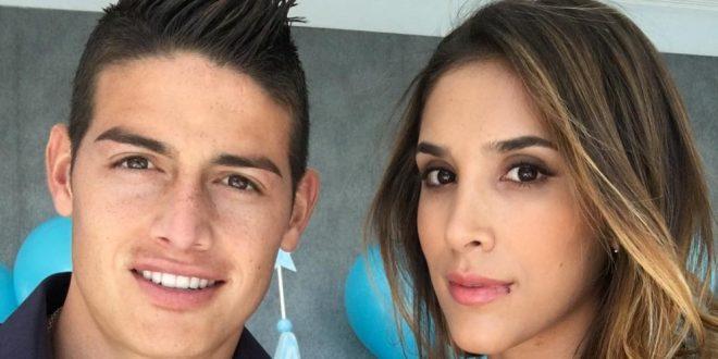 [Foto] Nuevo look de James Rodríguez sorprende a sus fans