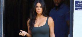 ¿Qué dijo Kim Kardashian sobre el video con celebridades desnudas de Kanye West?