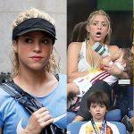 Especial fotos de Shakira 2016