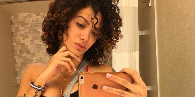 [Fotos] Ella es la novia venezolana de Maluma