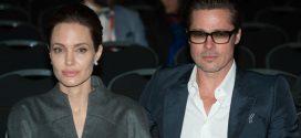 De compras, así celebraron Angelina Jolie, Brad Pitt y sus hijos el día de la independencia de USA