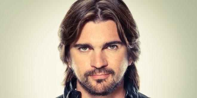 Foto de Juanes en contra de la paz enfurece al cantante