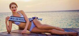 Escandalosa destitución de la Señorita Honduras por pelear con el dueño del concurso