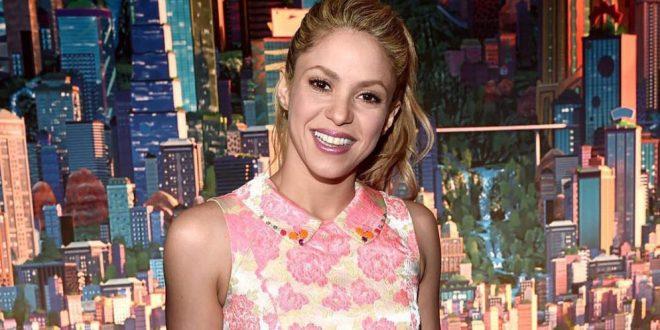 [Fotos] El cuerpo de Shakira impactó en Miami mientras llevaba en sus brazos a Sasha
