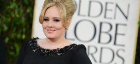 Completamente diferente, así se ve la cantante Adele sin maquillaje