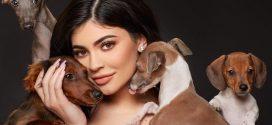 Los supuestos implantes de senos de Kylie Jenner, generaron polémica en las redes sociales