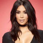 peso de Kim Kardashian